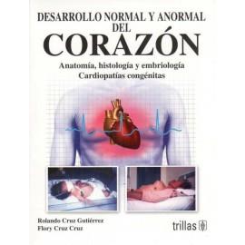 Desarrollo normal y anormal del corazón