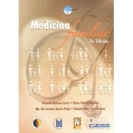 Medicina familiar - Envío Gratuito