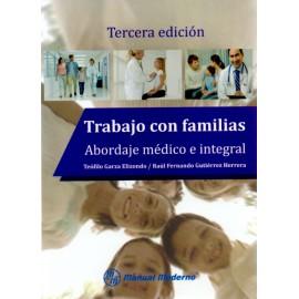 Trabajo con familias. Abordaje médico e integral - Envío Gratuito