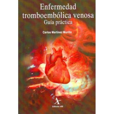 Enfermedad tromboembolica venosa guía practica - Envío Gratuito