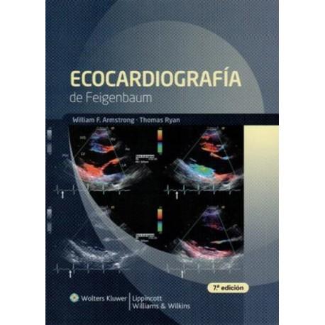 Ecocardiografía de Feigenbaum - Envío Gratuito