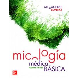 Micología Médica Básica - Envío Gratuito