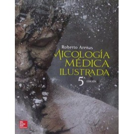 Micología medica ilustrada - Envío Gratuito