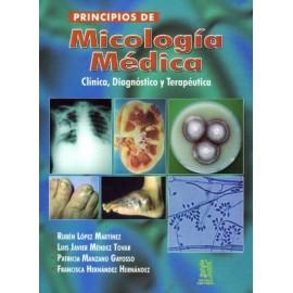 Principios de Micología Médica - Envío Gratuito