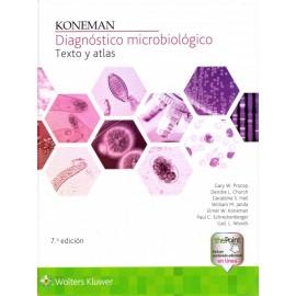 Koneman. Diagnostico microbiologico - Envío Gratuito
