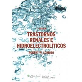 Trastornos renales e hidroelectrolíticos - Envío Gratuito