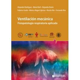 Ventilación mecánica: Fisiopatología respiratoria aplicada - Envío Gratuito