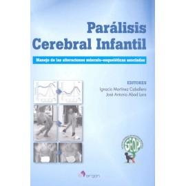 Parálisis cerebral infantil - Envío Gratuito