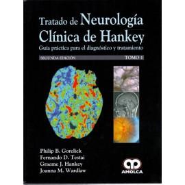 Tratado de Neurología Clínica de Hankey - Envío Gratuito
