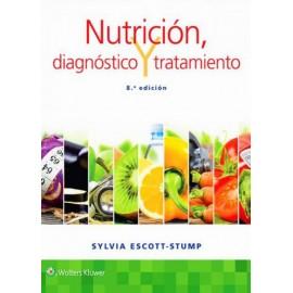 Nutrición, diagnóstico y tratamiento - Envío Gratuito