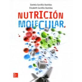 Nutrición molecular - Envío Gratuito