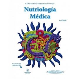 Nutriología Médica - Envío Gratuito