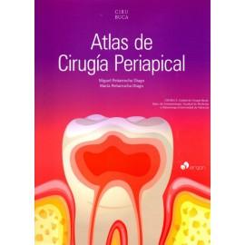 Atlas de cirugía periapical - Envío Gratuito