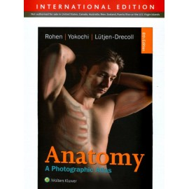 Anatomy A Photographic Atlas