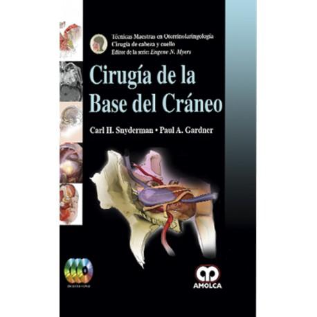Cirugía de la Base del Cráneo - Envío Gratuito