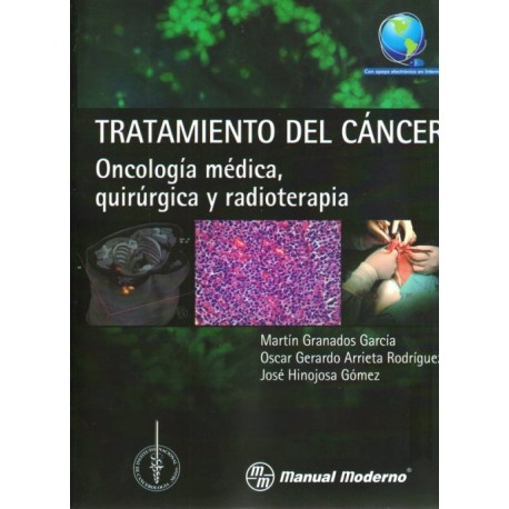 Tratamiento del cáncer - Envío Gratuito