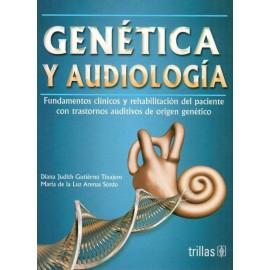 Genética y audiología - Envío Gratuito