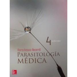 Parasitología medica - Envío Gratuito