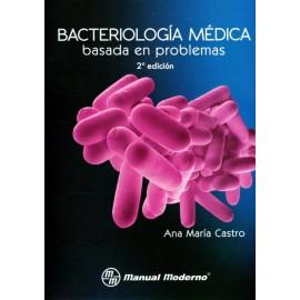 Bacteriología medica basada en problemas - Envío Gratuito