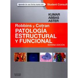 Robbins y Cotran. Patología Estructural y Funcional - Envío Gratuito
