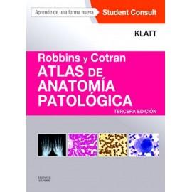 Robbins y Cotran. Atlas de anatomía patológica - Envío Gratuito
