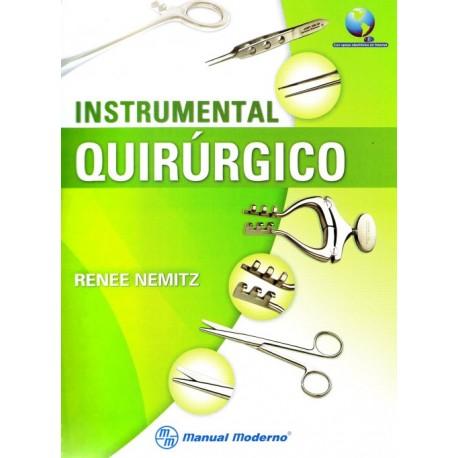 Instrumental Quirúrgico - Envío Gratuito