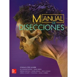 Manual de disecciones