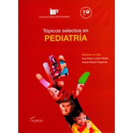 Tópicos Selectos en Pediatría - Envío Gratuito