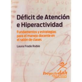 Déficit de Atención e Hiperactividad - Envío Gratuito
