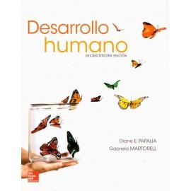 Desarrollo humano - Envío Gratuito