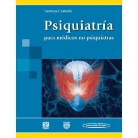 Psiquiatría para médicos no psiquiatras - Envío Gratuito