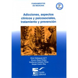 FM: Aspectos clínicos y psicosociales, tratamiento y prevención - Envío Gratuito