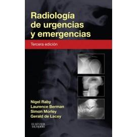 Radiología de urgencias y emergencias - Envío Gratuito