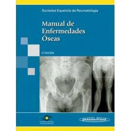 Manual de enfermedades óseas - Envío Gratuito