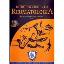 Introducción a la Reumatología - Envío Gratuito