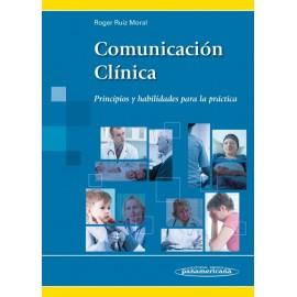 Comunicación Clínica. Principios y habilidades para la práctica - Envío Gratuito