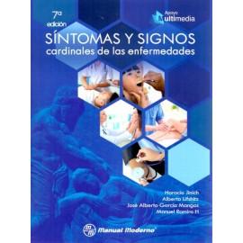 Síntomas y signos cardinales de las enfermedades - Envío Gratuito