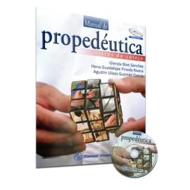 Manual de propedéutica. Listas de cotejo - Envío Gratuito