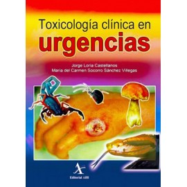 Toxicología clínica en urgencias - Envío Gratuito