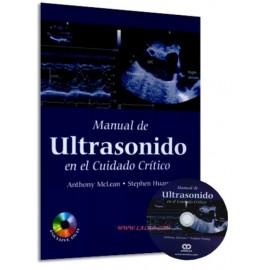 Manual de ultrasonido en el cuidado crítico - Envío Gratuito