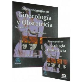 Ultrasonografía en Ginecología y Obstetricia 2 volumenes - Envío Gratuito