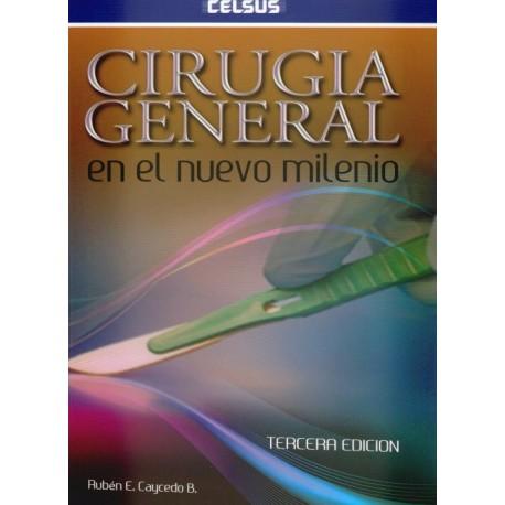 Cirugía General en el nuevo milenio - Envío Gratuito