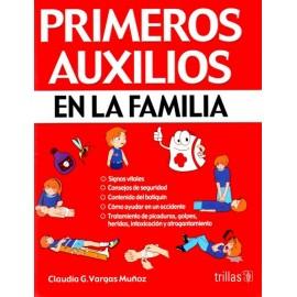 Primeros Auxilios en la Familia - Envío Gratuito