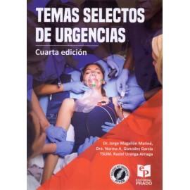 Temas Selectos de Urgencias - Envío Gratuito