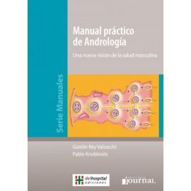 Manual de Andrología - Envío Gratuito