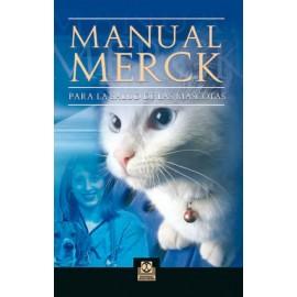 Manual Merck para la Salud de las Mascotas - Envío Gratuito