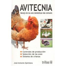 Avitecnia: manejo de las aves domésticas más comunes - Envío Gratuito