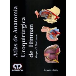 Atlas de anatomía uroquirurgica de hinman