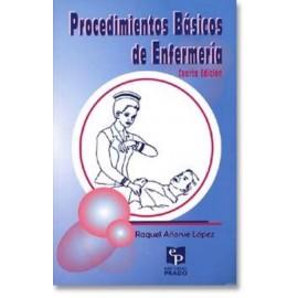 Procedimientos Básicos en Enfermería - Envío Gratuito