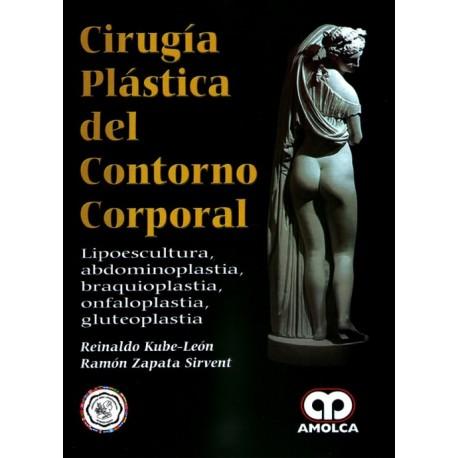Cirugía Plástica del Contorno Corporal Amolca - Envío Gratuito
